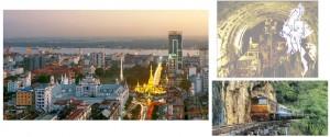 Picture Yangon